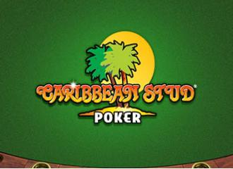 how to play caribbean stud poker online