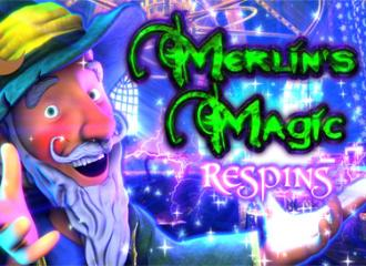 Spiele MerlinS Magic Respins (Dice) - Video Slots Online