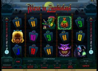 Want to play Alaxe in Zombieland slot by Genesis Gaming?Visit us for an in-depth review, demo game and a list of recommended real money casinos based on player ratings and comments.