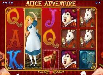 Youtube powers alice adventure slot machine online isoftbet free latest