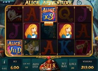 Roblox real alice adventure slot machine online isoftbet springfield ucretsiz lar?