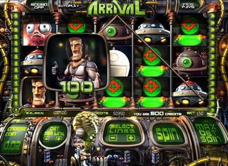 Spiele Arrival - Video Slots Online