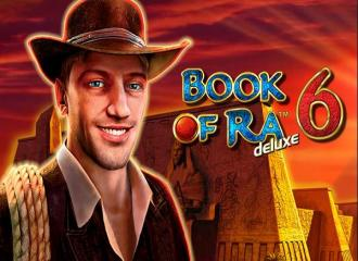 Book Of Ra Klingelton