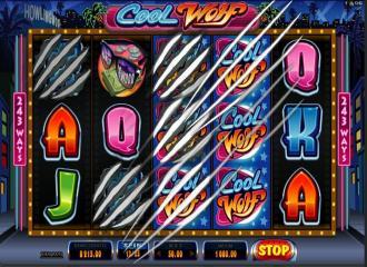 Spielen Cool Wolf Slot Freispiele