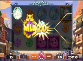 Spiele Copy Cats - Video Slots Online