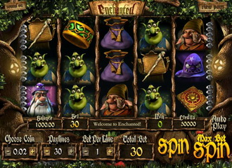 Spiele Enchanted (Betsoft) - Video Slots Online