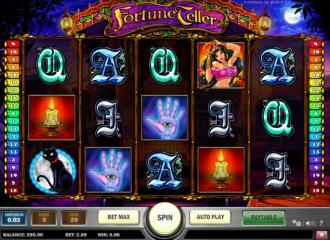 Born to be rich slots