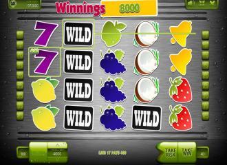 Zero game roulette
