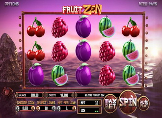 Spiele Chef & Zen - Video Slots Online