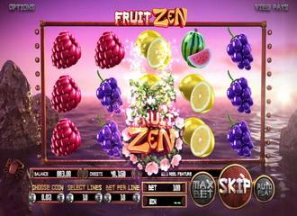 Spiele Chef & Zen - Video Slots Online