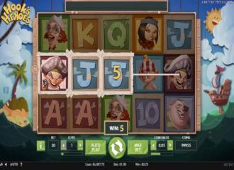 Hook's Heroes Spielautomat Kostenlos Spielen