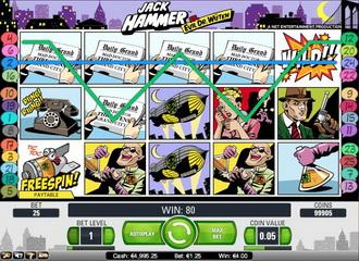 Casino games online blackjack