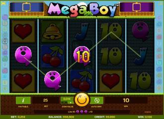 neue online casinos gamomat