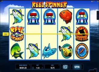 Mega slot game