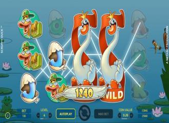 Lobstermania free slots