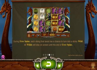 Spiele Vikings Go Wild - Video Slots Online