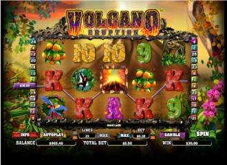 Casino games online free spins