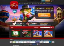 limelight casino