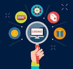 besten online casino  gewinne