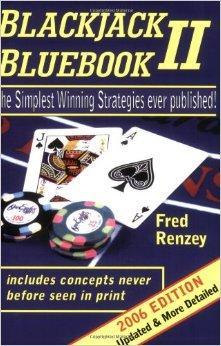 Blackjack Bluebook Volume II