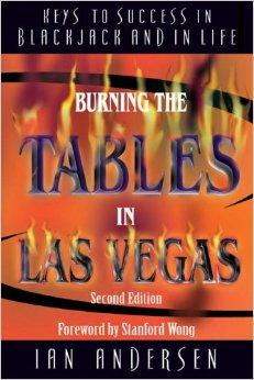 Burning the Tables in Vegas