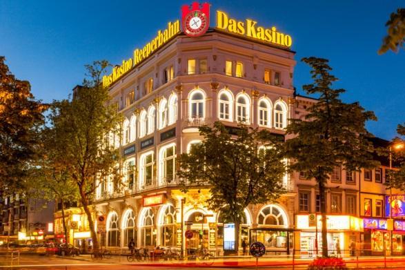 casinos deutschland ab 18