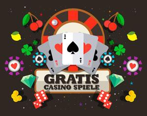 Casino Spiele Gratis Online