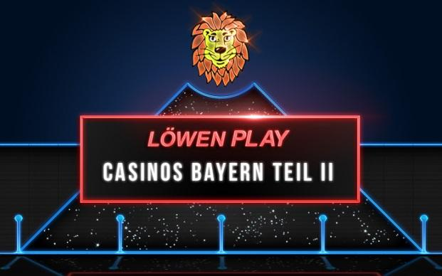 casinos in bayern
