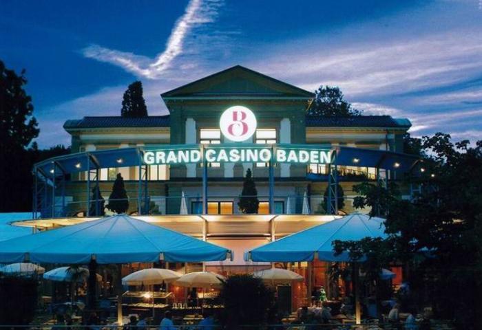 Casino Deutschland Grenze Schweiz