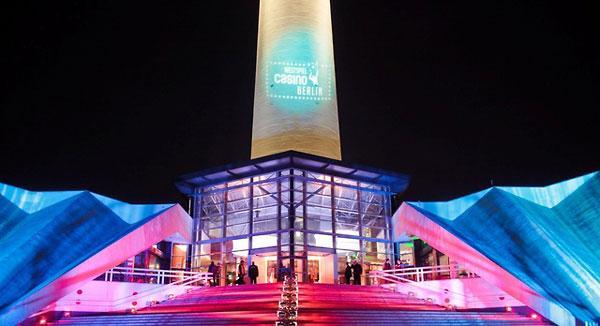 wo ist das größte casino in deutschland