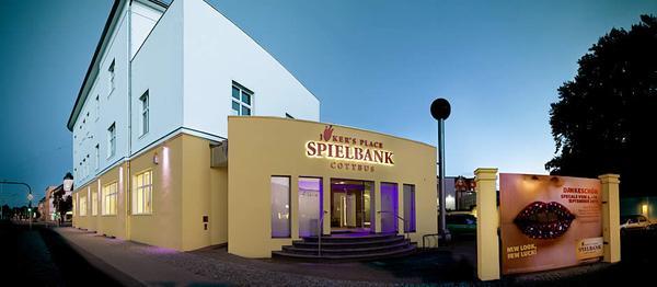 spielbank cottbus