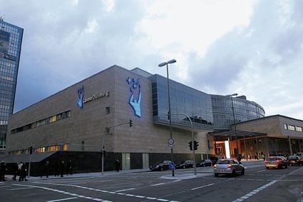 Casino Duisburg öffnungszeiten