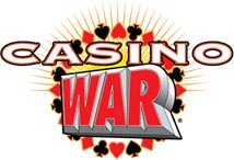 Casino War Strategie