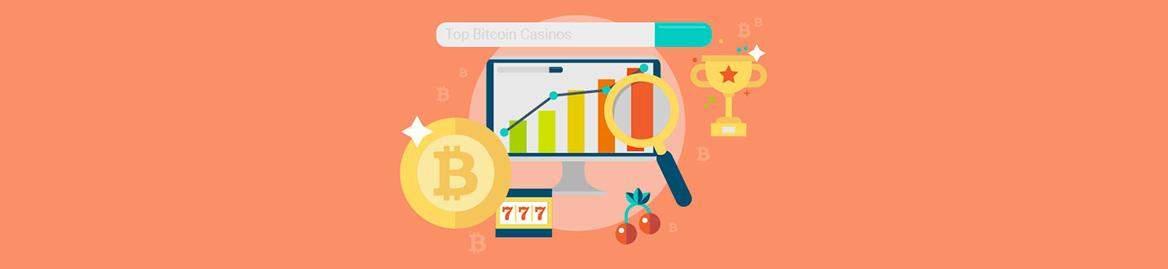 Bitcoin Casino Test