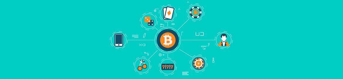 Bitcoin Casino Spiele