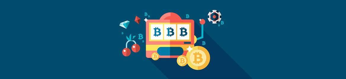 Bitcoin Spielautomaten