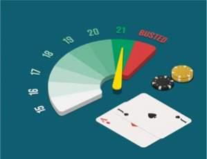 Spielziel beim Blackjack