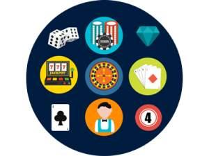 Online Casino Spiele in Deutschland