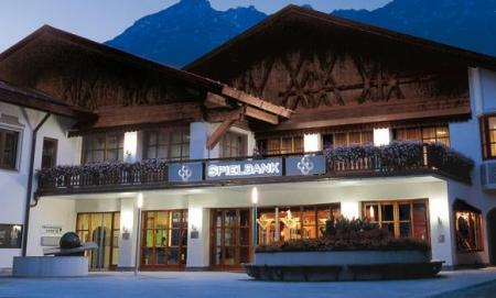 Garmisch Casino