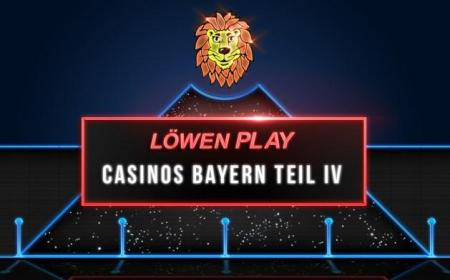casinos bayern