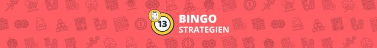 Bingo Strategie & Tipps