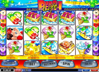 Spiele Miami Beach - Video Slots Online