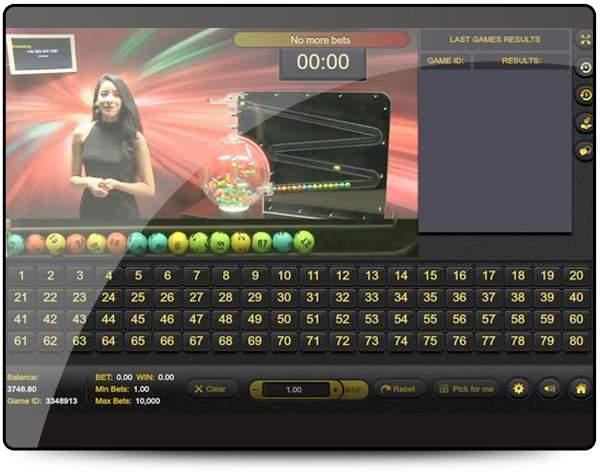 Ojo casino mobile