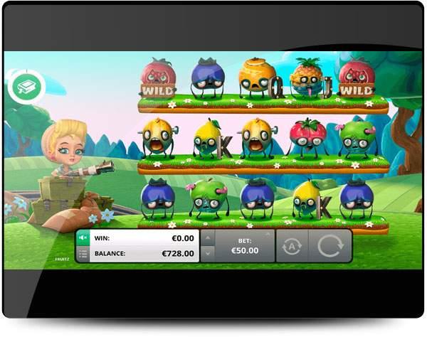 Foxium Casino Software And Bonus Review
