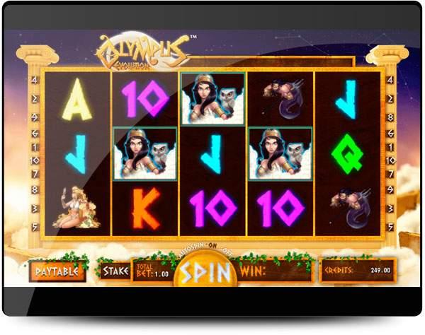 spiel casino branche