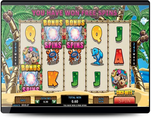GECO Gaming Software Review