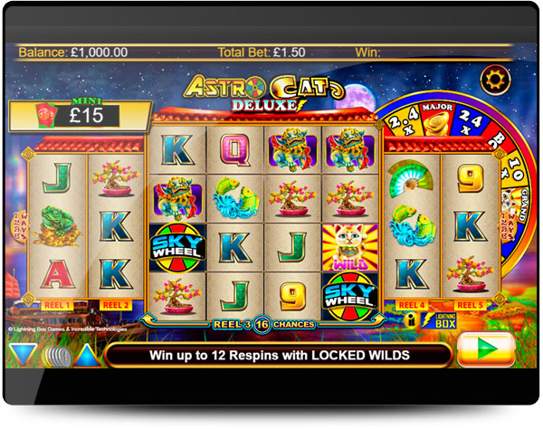 Lightning Box Games Software Review