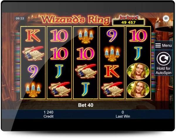 Novomatic Onlin Casinos