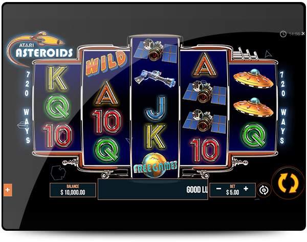 Online Casino Spielen Legal
