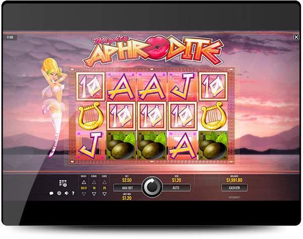 Free slot poker